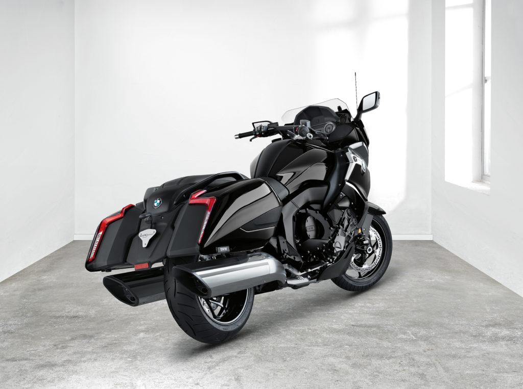 K1600B rear